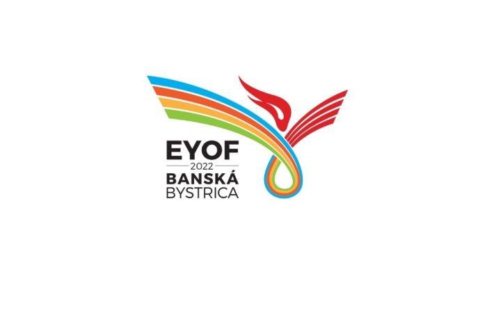 Štatút súťaže - EYOF 2022 Banská Bystrica